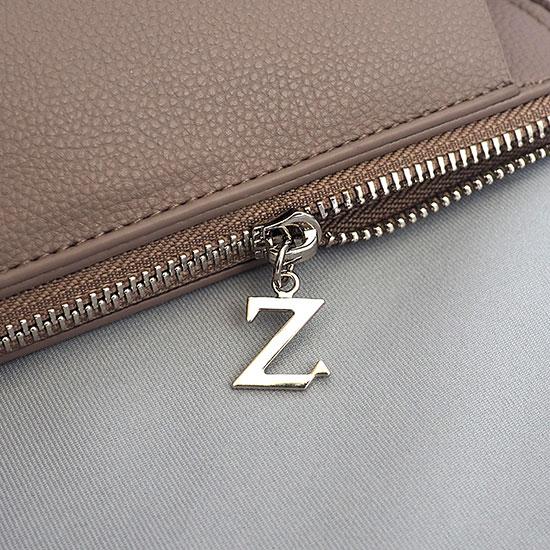 【ご予約】CDZ Cross bag Mocha
