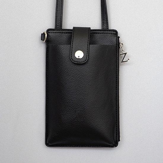 【ご予約】CDZ Cross bag Black