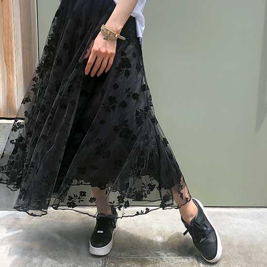 Z スカート