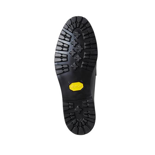 98976M / BLACK (VIBRAM SOLE)
