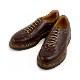 210306 Intelligence Shoes / CASTAGNA CALF (EXTRA LIGHT RUBBER)