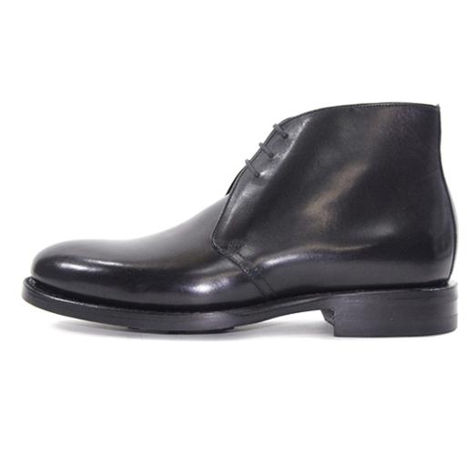 98713 / BLACK (DAINITE SOLE)