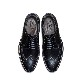 98652 / BLACK (DAINITE SOLE)