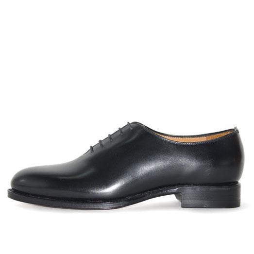 98808 / BLACK CALF (LEATHER SOLE)