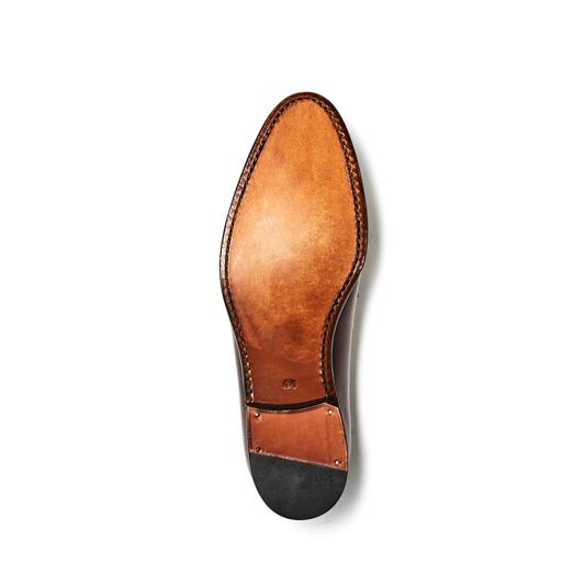 98689 / CASTAGNA (LEATHER SOLE)