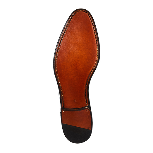 98736 / CUOIO (LEATHER SOLE)