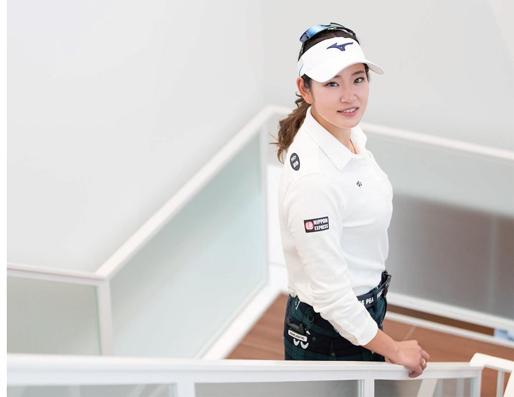 JLPGA公式 女子プロゴルフ選手名鑑2020-21