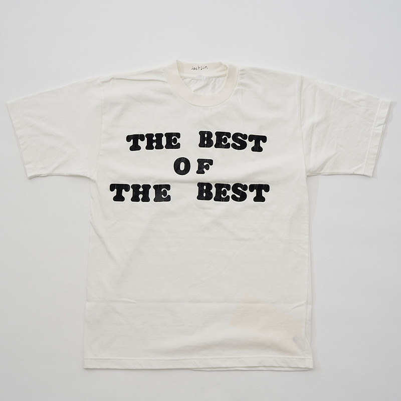THE BEST OF THE BEST Tee