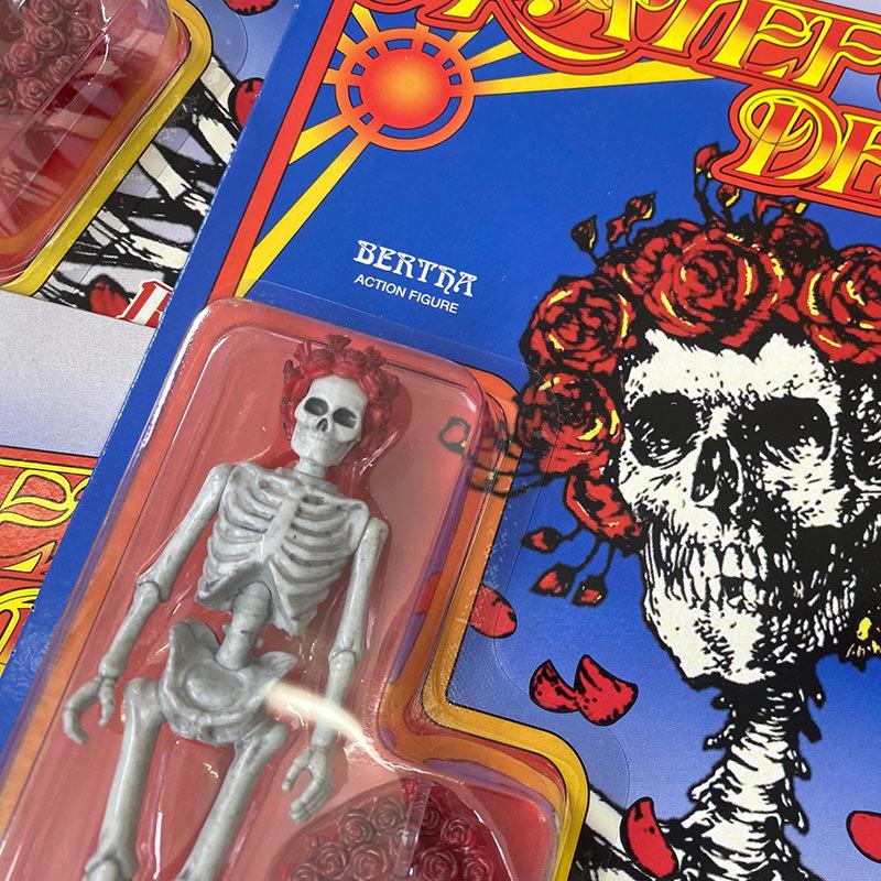 GRATEFUL DEAD -BERTHA-