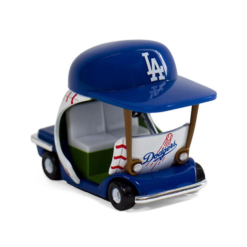 MLB BULLPEN BUGGIES - LOS ANGELES DODGERS