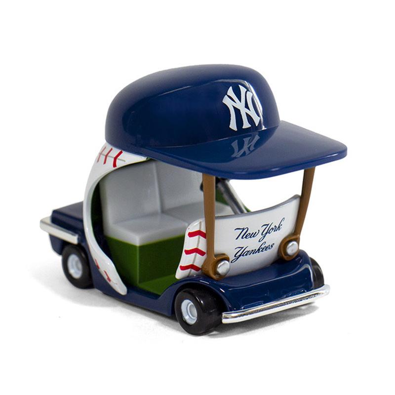 MLB BULLPEN BUGGIES - NEW YORK YANKEES