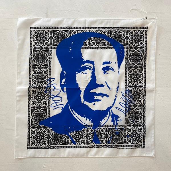 HAV-A-HANK×JM Mao BANDANNAS