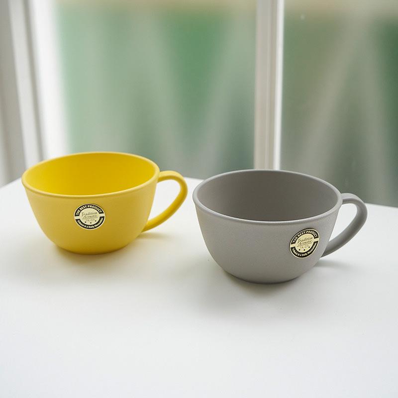 TRIBECA PLAWARE×JM - SOUP CUP -