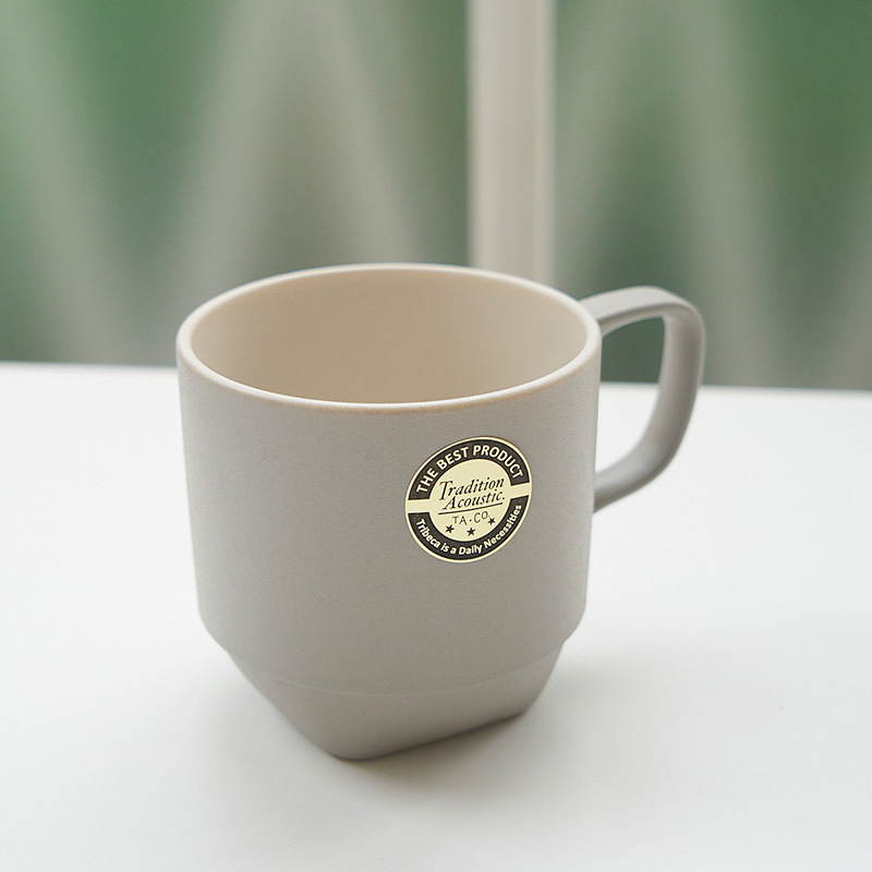 TRIBECA PLAWARE×JM - STACKING CUP -