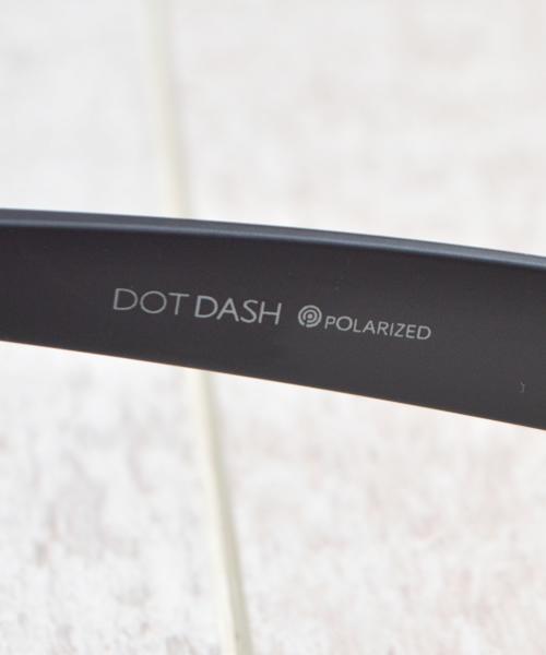 JACKSONMATISSE/ジャクソンマティス  DOT DASH Sanglass  JZ17AW026