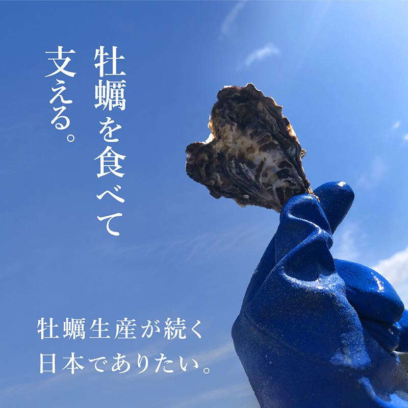 《牡蠣のサブスク/3・4・5月》生牡蠣6個・カキフライの3ヶ月プラン