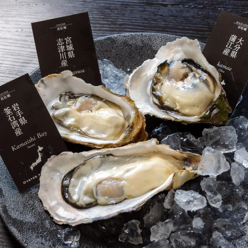 【父の日フェア12個セット】岩牡蠣4個&三陸産・真牡蠣8個ミックス/栄養満点の牡蠣で父をねぎらおう