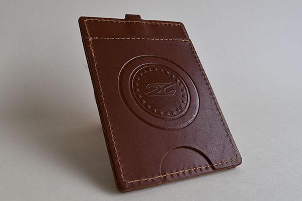 【日産ライセンス商品】オリジナルパスケース