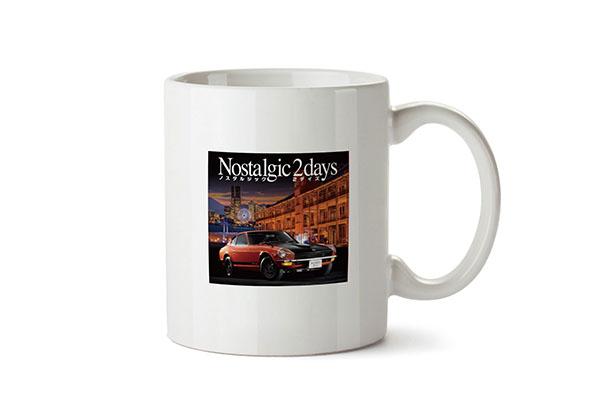 Nostalgic 2daysマグカップ