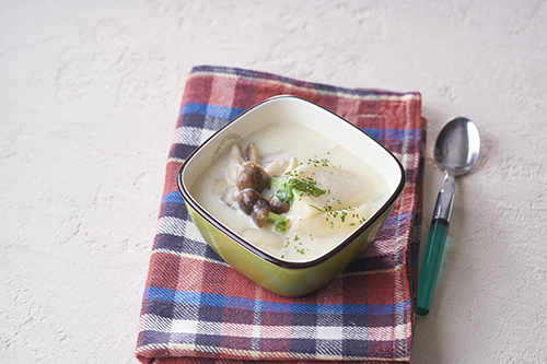 血糖値を上げない朝のスープと太らない夜のスープ