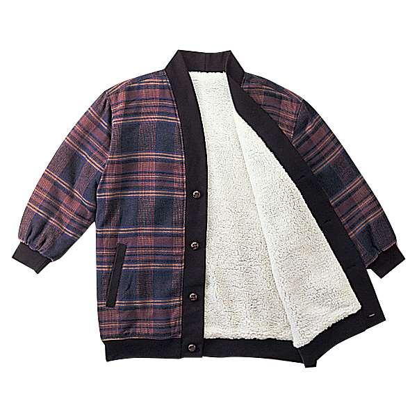 □■裏ボアホームジャケット