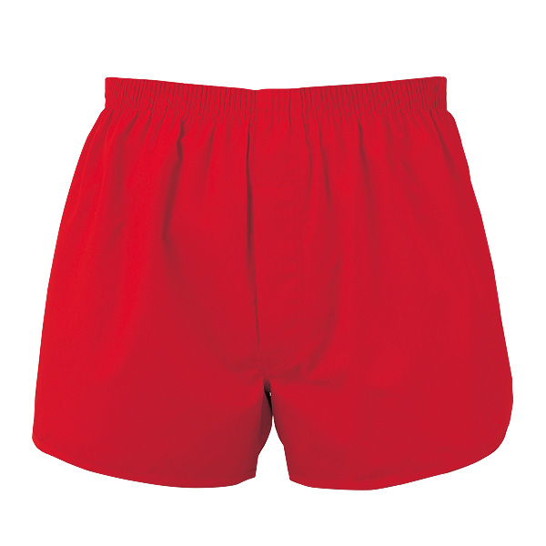 赤の縁起下着