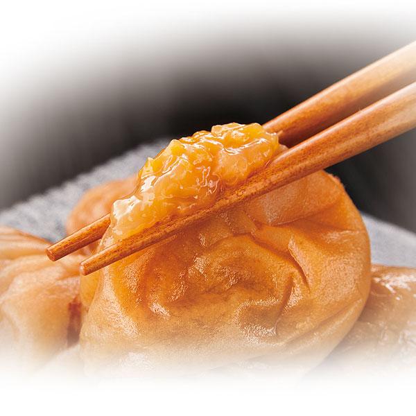 ※●和歌山県産 紀州南高梅つぶれ梅3% はちみつ 2パック組/4パック組