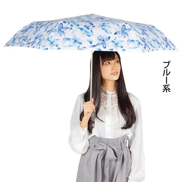 ちょっと大きめ 遮光晴雨兼用傘