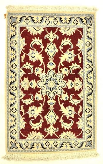 ペルシャ絨毯56x89