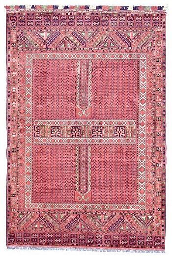 アフガン205x304