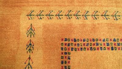 ロリバフギャッベ205x287