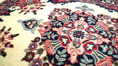 ペルシャ絨毯63x91