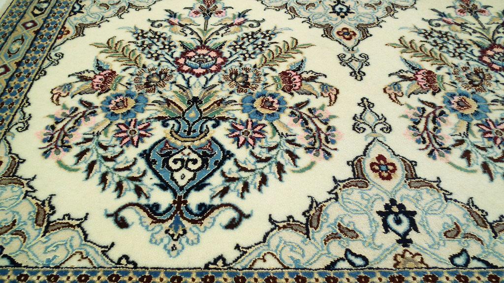 ペルシャ絨毯89x465