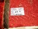 ギャッベ・リビングサイズ 241cmx162cm