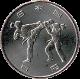 2020年東京オリンピック・パラリンピック競技大会記念 百円クラッド貨幣(第二次) 6種セット