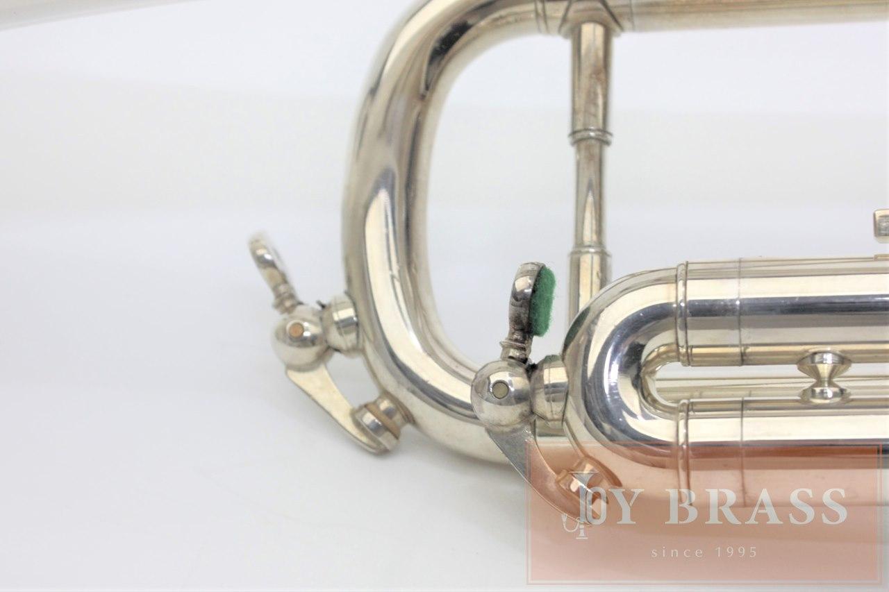 中古B♭トランペット Selmer  [Vintage]Radial 2°66B  #50xxx