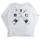 《ボートハウスクラブ》BOAT HOUSE CLUB L/STシャツ【巾着袋付き】