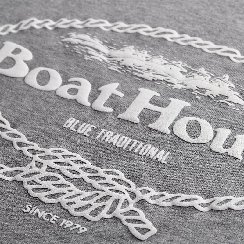 《ボートハウス》ボートハウス定番Tシャツ