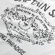 《キャプテンサンタ》SANTA ISLAND BAMBOO Tシャツ
