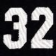 【WEB限定・予約商品】32ND GOLF COMPETITION ジップアップ スウェットシャツ