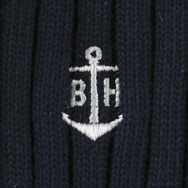 《ボートハウス》BHリブソックス