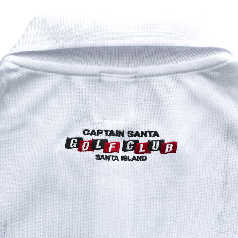 【WEB限定・予約商品】31ST GOLF COMPETITION ポロシャツ