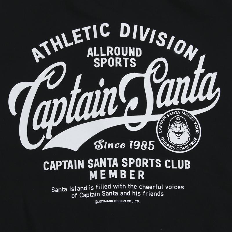 《キャプテンサンタ》CSSCスウェットスタジアムジャンパー
