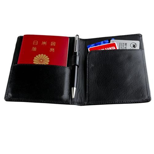 《キャプテンサンタ》PASSPORT COVER