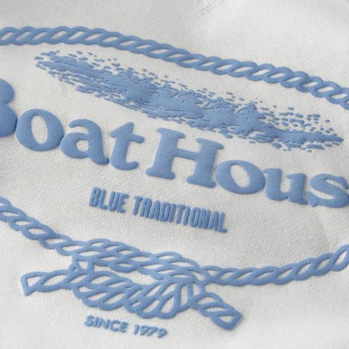 《ボートハウス》ボートハウスカブリパーカ
