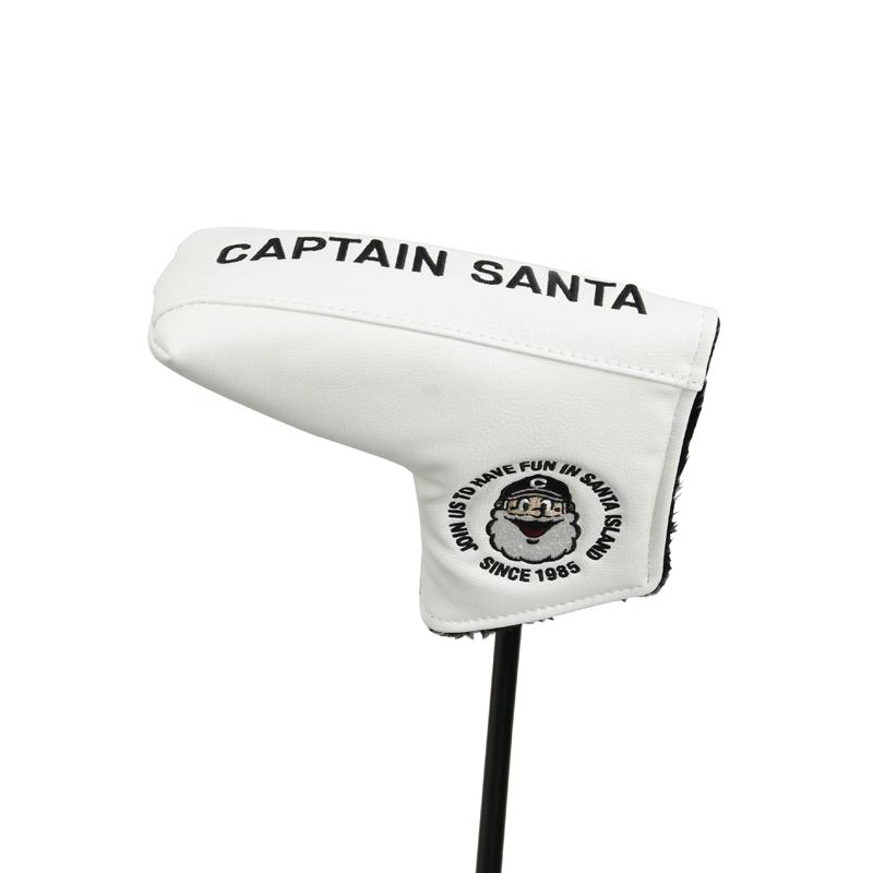 《キャプテンサンタ》CSGC パターカバー