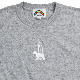 《サンデービーチ》シュナウザーL/S Tシャツ