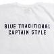 《ボートハウス》BH/CAPTAINポケットTシャツ