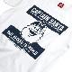 《キャプテンサンタ》SAIL AROUND THE WORLD ショウメンカオTシャツ