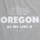 《ボートハウス》OREGON Tシャツ